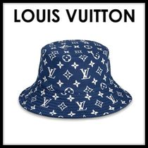 Louis Vuitton MONOGRAM Hats