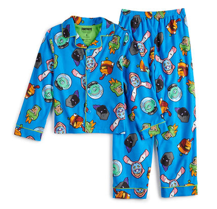 Kids Boy Roomwear