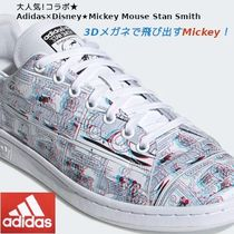 adidas Rubber Sole Casual Style Unisex Collaboration