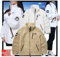 THE NORTH FACE WHITE LABEL Casual Style Unisex Street Style Outerwear