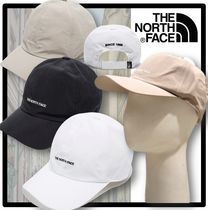 THE NORTH FACE Unisex Street Style Caps
