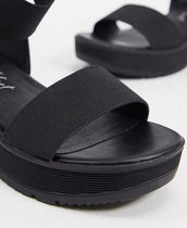 New Look Casual Style Plain Sandals Sandal