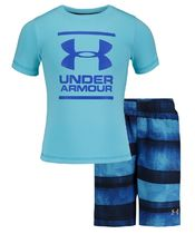 UNDER ARMOUR Co-ord Kids Boy Swimwear