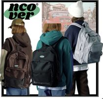 ncover Casual Style Street Style Backpacks
