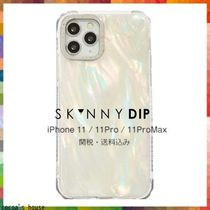 SKINNYDIP iPhone 11 Pro iPhone 11 Pro Max iPhone 11 Smart Phone Cases