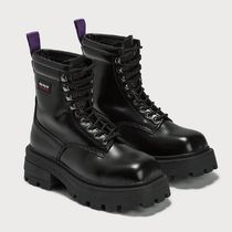 Eytys Street Style Boots Boots