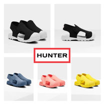 HUNTER Kids Girl Sandals