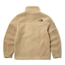 THE NORTH FACE RIMO Casual Style Unisex Medium Fleece Jackets Outerwear