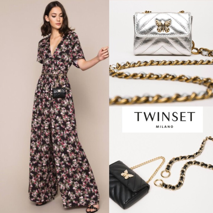 shop twin-set accessories