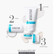 Rodan + Fields Face Wash
