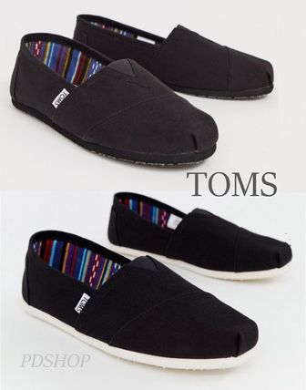 Logo Loafers & Slip-ons