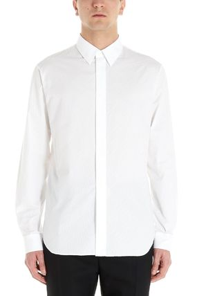 Christian Dior Shirts Street Style Long Sleeves Luxury Shirts 3
