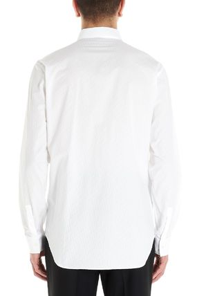 Christian Dior Shirts Street Style Long Sleeves Luxury Shirts 4