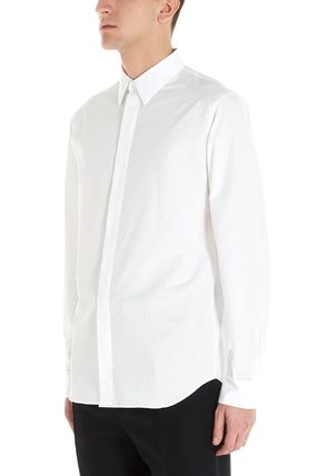 Christian Dior Shirts Street Style Long Sleeves Luxury Shirts 5