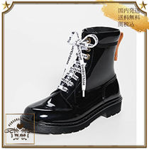See by Chloe Rain Boots Boots