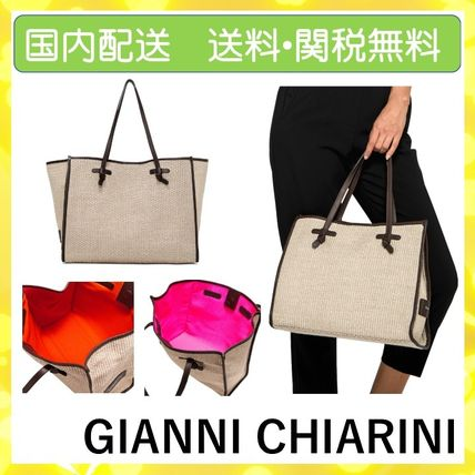 Casual Style A4 Plain Leather Elegant Style Formal Style