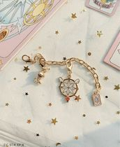 OST Collaboration Chain Keychains & Bag Charms