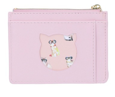 shop paul & joe sister wallets & card holders