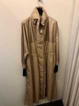 MONCLER VIP SALE☆2020SS MONCLER trench Bronze in beige★0/1/2/3