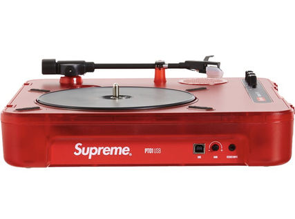 Supreme Movies, Music & Video Games