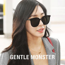 Gentle Monster Unisex Round Square Sunglasses