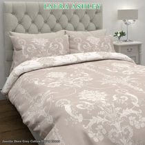 Laura Ashley Flower Patterns Unisex Pillowcases Comforter Covers