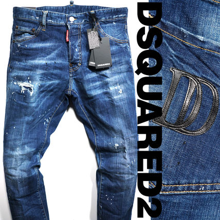 D SQUARED2 More Jeans Denim Jeans