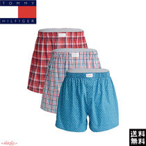 Tommy Hilfiger Gingham Other Check Patterns Dots Cotton Co-ord Logo