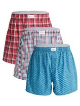 Tommy Hilfiger Gingham Other Plaid Patterns Dots Cotton Co-ord Logo