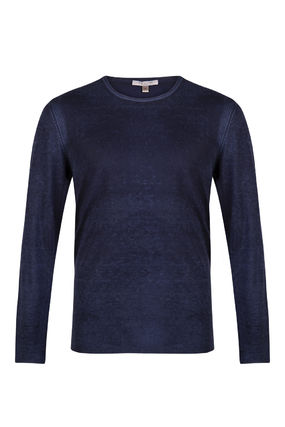 Cashmere Long Sleeves Plain Sweaters