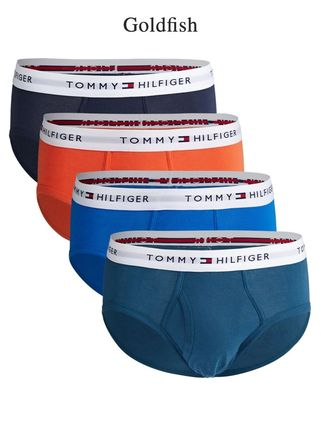 Tommy Hilfiger Plain Co-ord Briefs