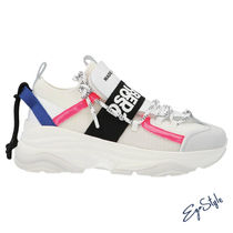 D SQUARED2 Low-Top Sneakers