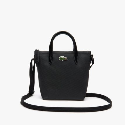 Casual Style 2WAY Plain Crossbody Shoulder Bags