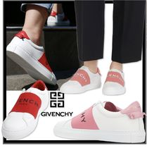 GIVENCHY Casual Style Low-Top Sneakers