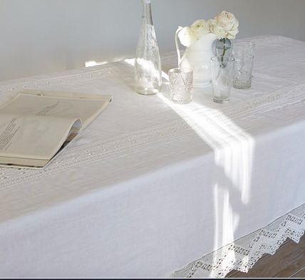 Home Party Ideas Tablecloths & Table Runners