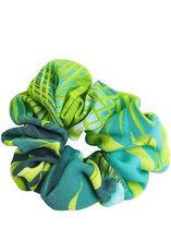 VERSACE Scrunchy Casual Style Street Style Elegant Style