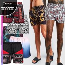 boohoo Flower Patterns Paisley Tropical Patterns Street Style