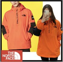 THE NORTH FACE WHITE LABEL Unisex Street Style Outdoor Tops