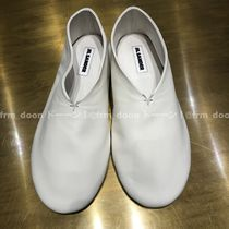 Jil Sander Plain Shoes