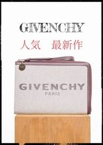 GIVENCHY Casual Style Unisex Plain Party Style PVC Clothing