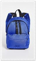 Victoria Beckham Casual Style Plain Backpacks