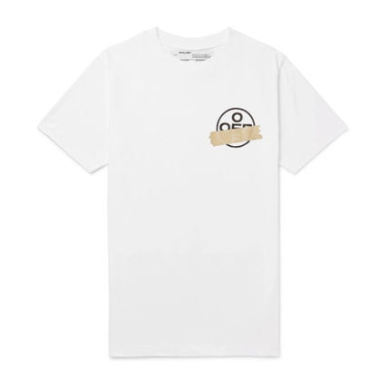 Off-White More T-Shirts Street Style T-Shirts 2