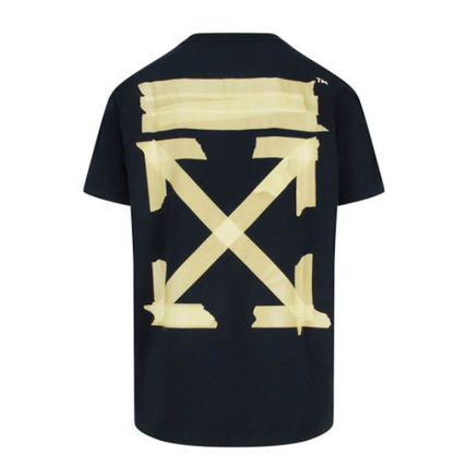 Off-White More T-Shirts Street Style T-Shirts 11