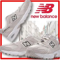 New Balance 530 Casual Style Unisex Street Style Low-Top Sneakers