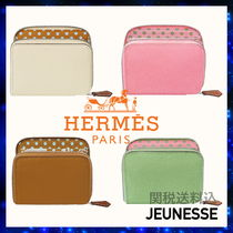 HERMES Silk In Unisex Accessories