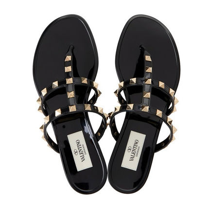 VALENTINO More Sandals Casual Style Street Style Sandals Sandal 14