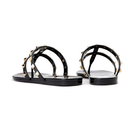 VALENTINO More Sandals Casual Style Street Style Sandals Sandal 17