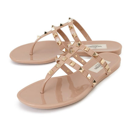 VALENTINO More Sandals Casual Style Street Style Sandals Sandal 6