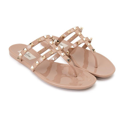 VALENTINO More Sandals Casual Style Street Style Sandals Sandal 7