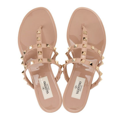 VALENTINO More Sandals Casual Style Street Style Sandals Sandal 8